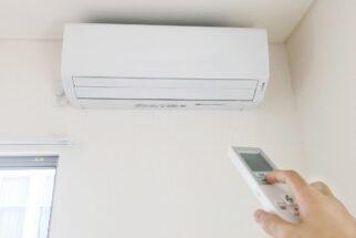 母と2人暮らしの電気代が月4万円に!原因はエアコンかオイルヒーターか?