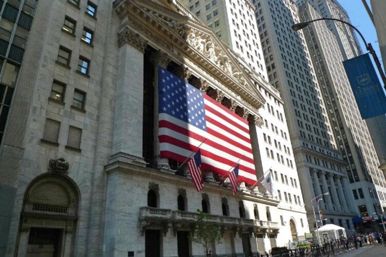 アメリカの金融バブルはどう着地するのか(ニューヨーク証券取引所)