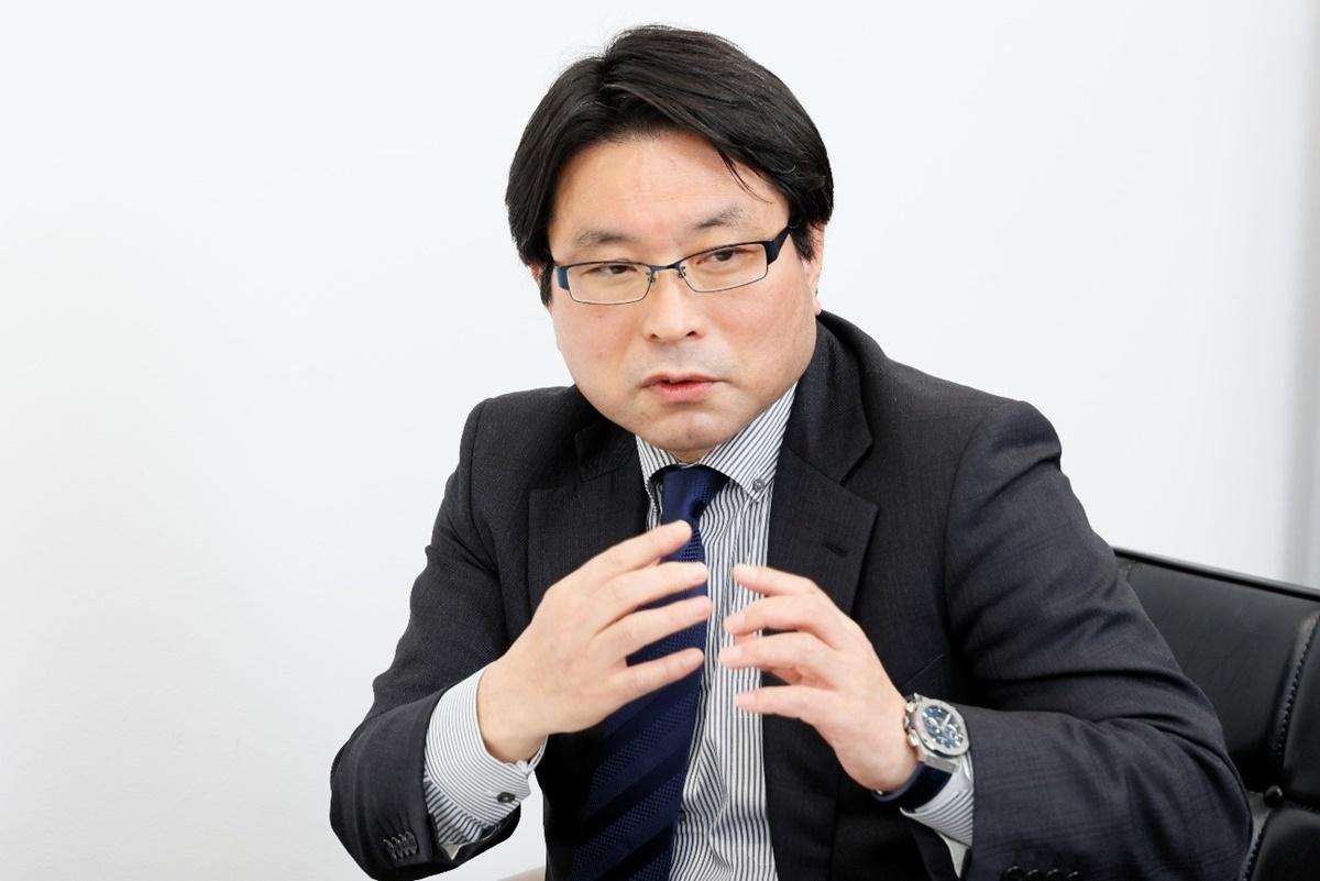 IFA法人エチュード株式会社 代表取締役 吉住 俊彦氏