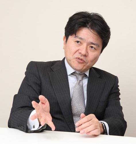 GAIA株式会社 代表取締役社長 兼 CEO 中桐 啓貴氏
