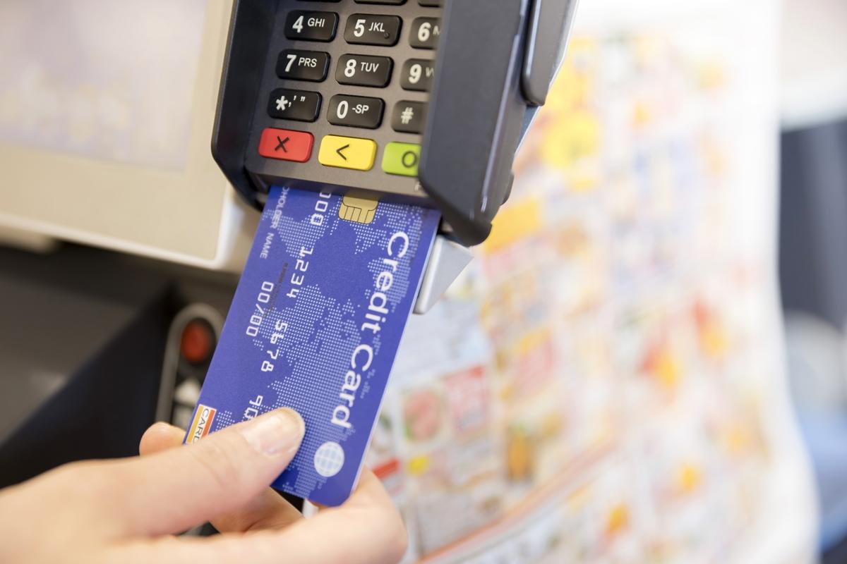 クレジットカードをどう整理するか(イメージ)