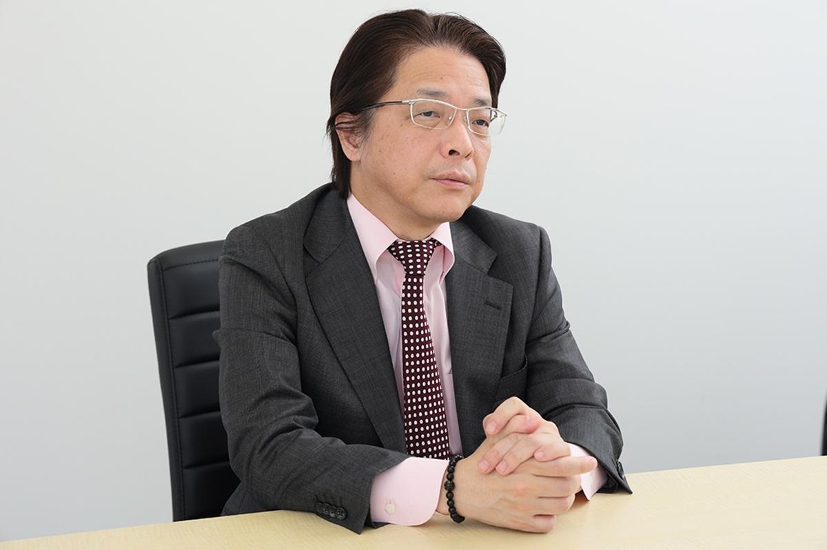 三井住友DSアセットマネジメント株式会社 オンラインマーケティング部長 宗正 彰氏