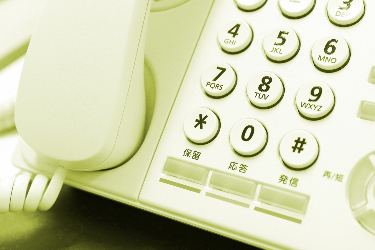 電話対応が苦手なイマドキ新人たちには周囲の配慮も必要