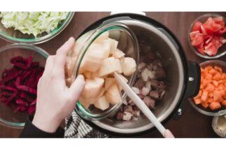 調理家電の進化で料理の価値観も変わりつつあるという(イメージ。Getty Images)