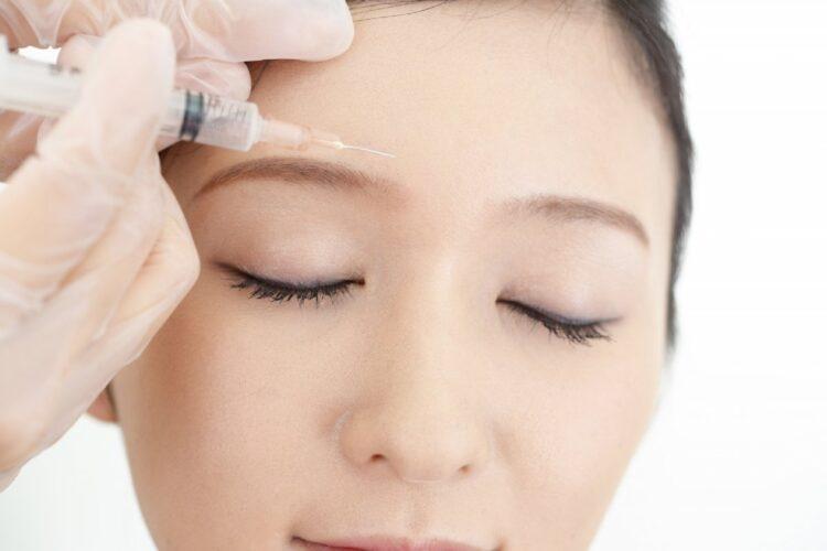 非手術美容医療の分野は今後の拡大余地も大きい(イメージ)