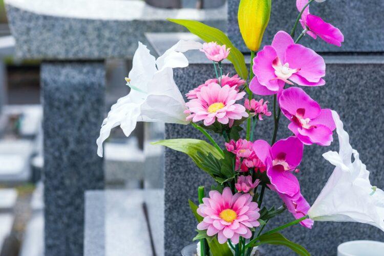 お墓に関するトラブルをどう防ぐか(イメージ)