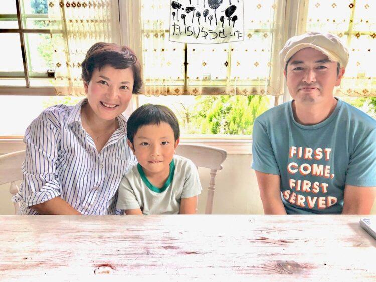 「北鎌倉 天使のパン・ケーキGateau d'ange」では、購入者からの感謝の声が夫妻の生きがいになっている