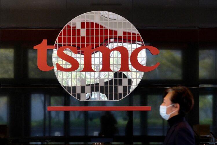 半導体争奪戦の行方は台湾企業・TSMCがカギを握っている(写真/時事通信フォト)