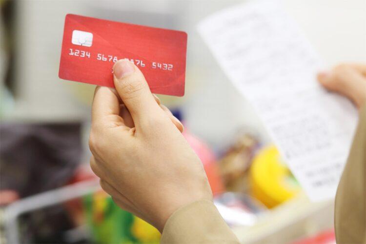 お得にポイントを貯めるためのテクニックの数々を紹介(Getty Images)