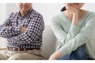 うっかり発言で親子の溝を深める可能性も(イメージ)