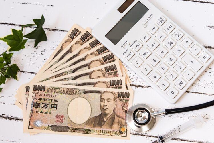 医療保険への加入を検討する際の考え方とは?(イメージ)