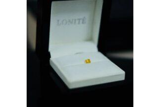 遺骨をダイヤモンドに加工する方法も(写真提供/LONITE)