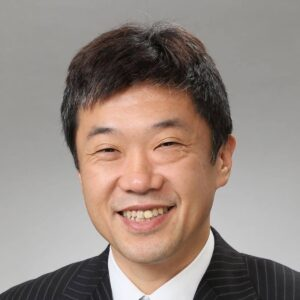 LMNの代表理事・遠藤英樹氏