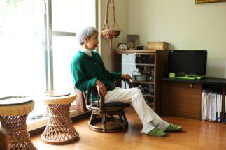 71才一人暮らし女性の家計 年金収入は月4万円、変動費は「1日1000円」ルール