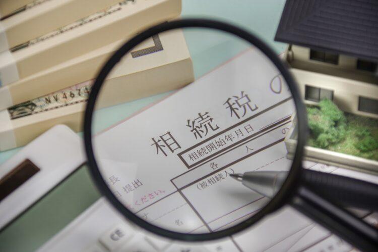 税理士に任せっきりにして割高な相続税を払っているケースは多いという(イメージ)