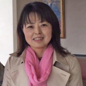 前島貴子さん