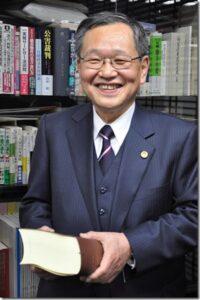 65才で司法試験を突破した吉村哲夫さん