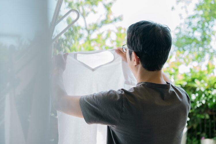 家事経験ゼロから一気に家事のエキスパートになる例も(イメージ)