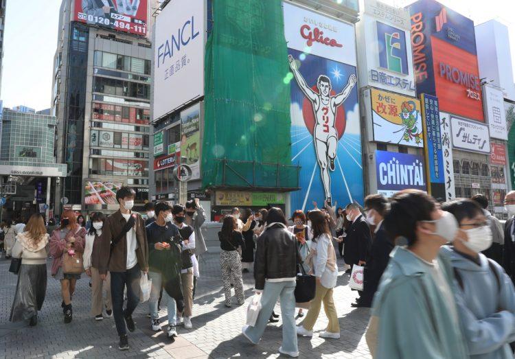 大阪が「住みやすい都市」世界2位に選ばれた要因は?(時事通信フォト)