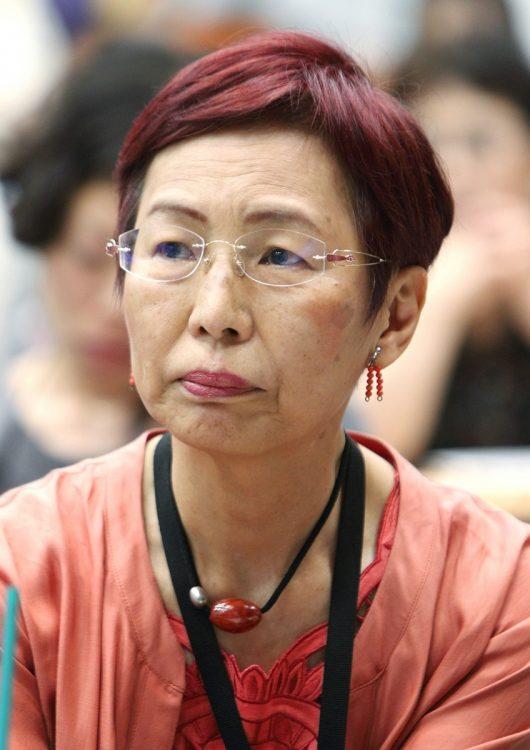 上野千鶴子氏が考える「東大の女子学生を増やす意義」とは?(時事通信フォト)