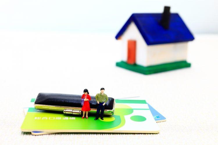 軽率に家を売ると、取り返しのつかない事態になることも…(イメージ)