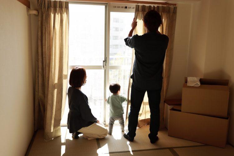 マイホームの夢が遠のいてしまった(イメージ。Getty Images)