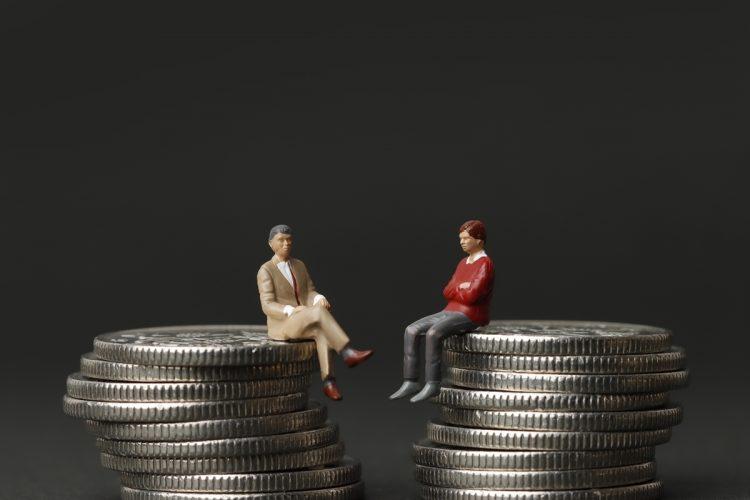 借金はお金の行き来だけではない、高度な心の交流だという(イメージ)