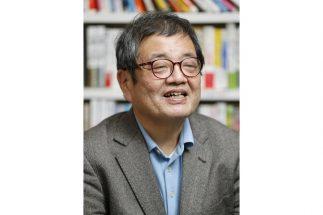 森永卓郎さんは父親の介護と看取りをきっかけに終活の重要さを実感したという(写真/共同通信社)