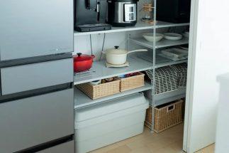 キッチン&ベランダを機能的な空間に 「収納ボックス」を上手に使うコツ