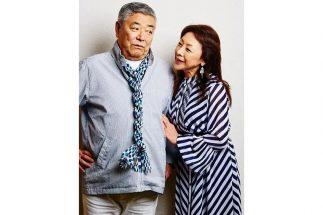 夫婦で終活に取り組む池波志乃、中尾彬夫妻