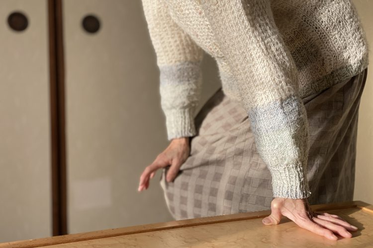 転倒・転落などによるケガを自宅改修でどう防ぐか(イメージ)