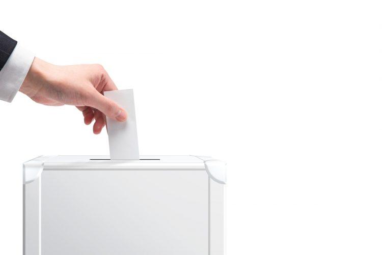 上司が組織票を強要することに法的問題はないのか?(イメージ)