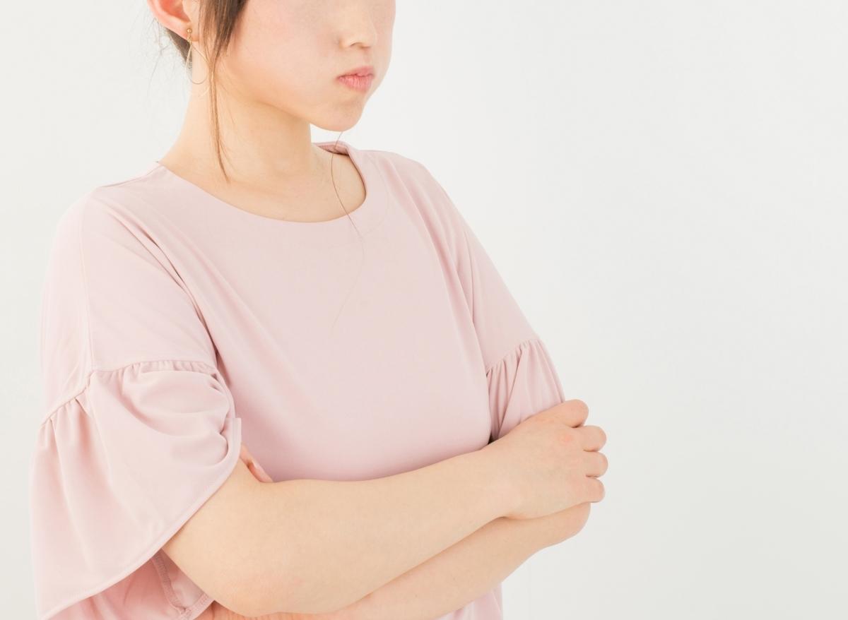 家事負担に理解を示さない夫に不満を持つ妻は少なくない?(イメージ)