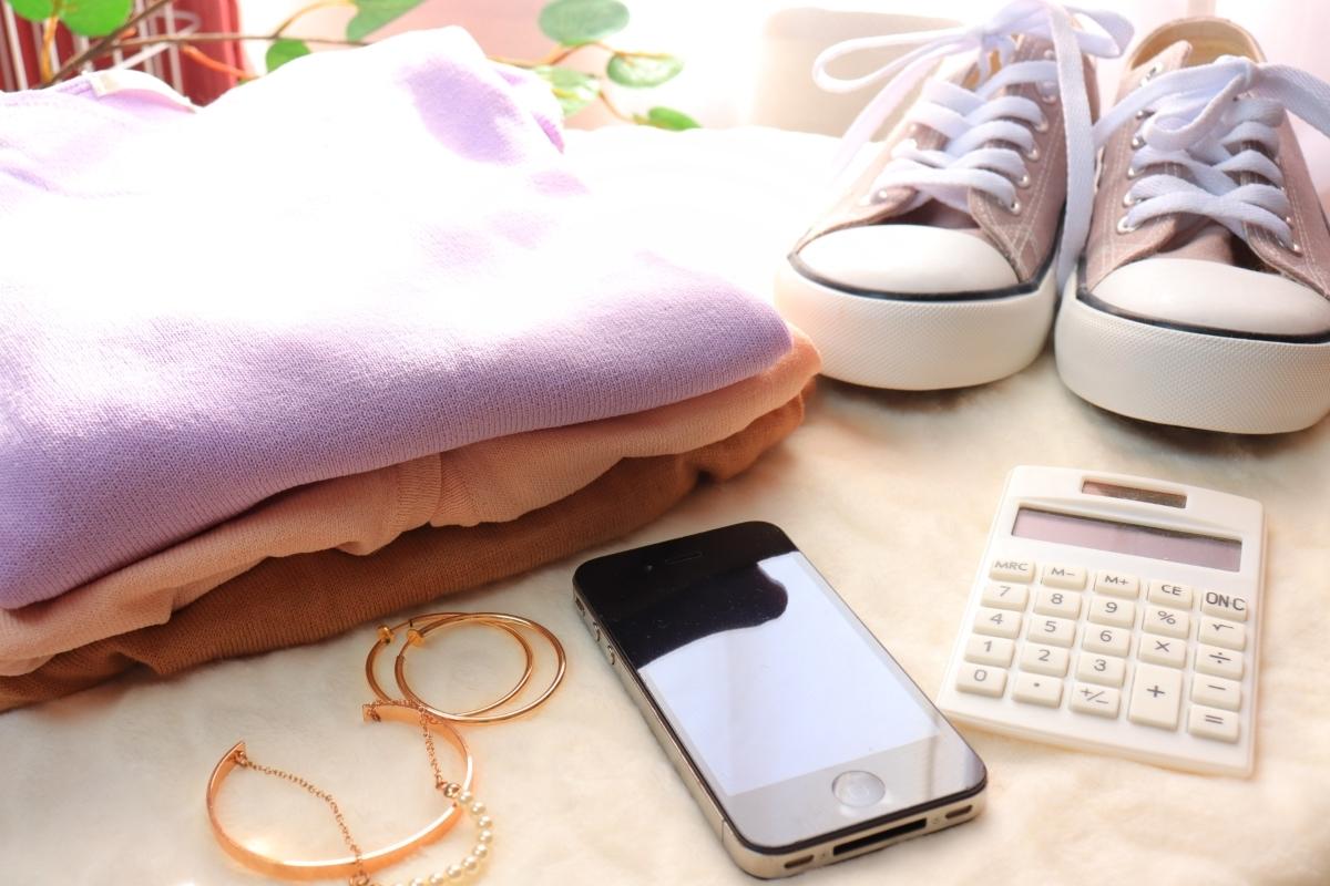 フリマアプリ全盛時代の新たな買い物スタイル(イメージ)