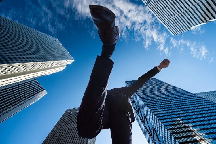 コロナ禍で転職した人の多くが「成功だった」と回答した(イメージ。Getty Images)