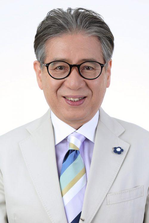 森田正光氏が見据える「人生のゴール」とは?