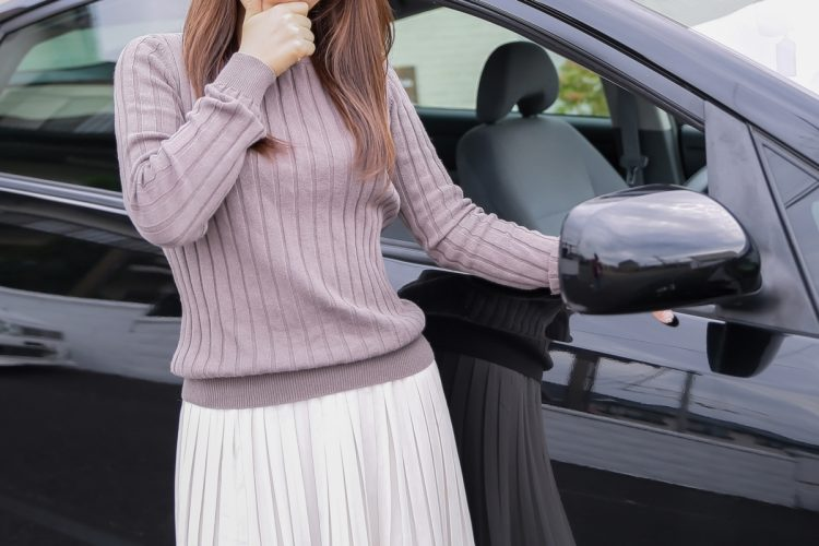 自家用車を手放すなら「いつ・どこに売るか」がポイント(イメージ)