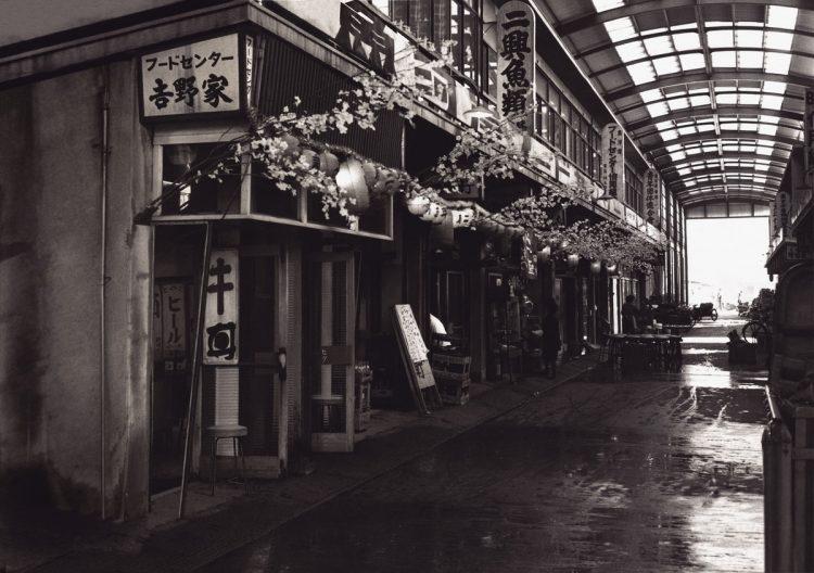 日本の主なジャンル別外食チェーンの歴史を紐解く(写真は『吉野家』1号店)