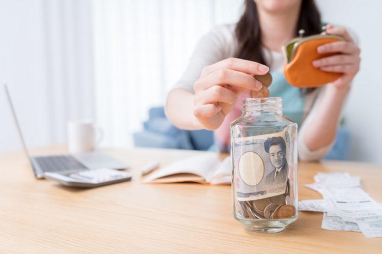 家計の節約のために「ノーマネーデー」を長く続けるコツは?(イメージ)