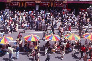 1971年の『マクドナルド』1号店オープンまでには大きなハードルがあった