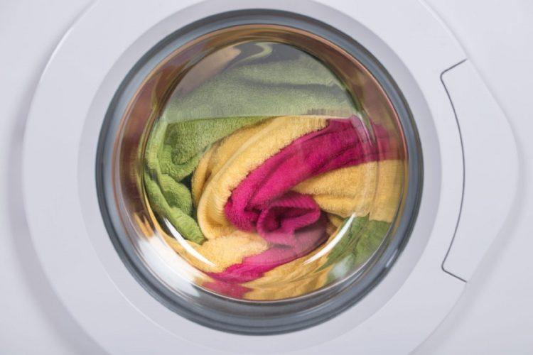 憧れの「ドラム式洗濯機」の何が問題だったのか?(イメージ。写真:アフロ)