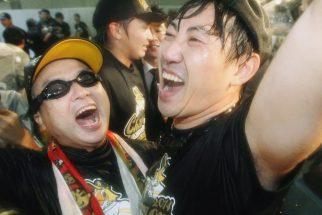 三木谷氏と孫正義氏の球団経営スタンスの違い「ビジネス」か「常勝」か