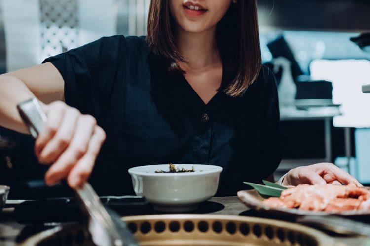 女性の嗜好が飲食店のトレンドに大きな影響を与えている(イメージ。Getty Images)