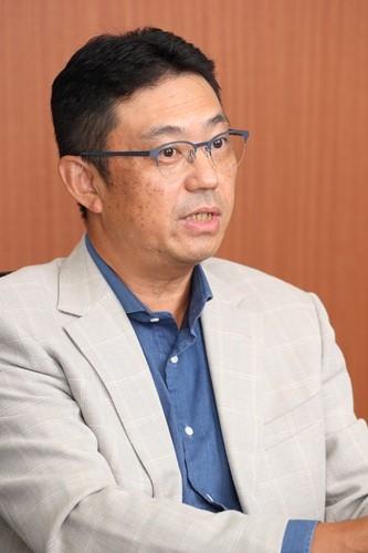 アジアゲートホールディングス・松沢淳代表取締役社長