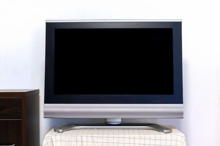 テレビの役割はテレビを見ることだけじゃない?