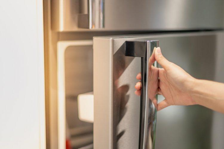 冷蔵庫を買う前には予想もしていなかった問題も(イメージ)