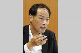今年7月に金融庁長官に就任した中島淳一氏とはどんな人物か(写真/共同通信社)