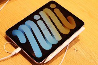 iPhone 13はあえて保留、「iPad mini 6」に買い替える人たちの事情