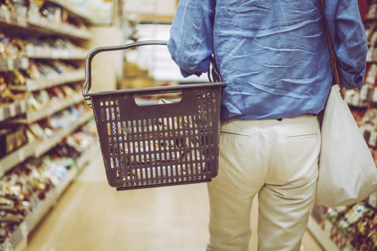 いいスーパー、悪いスーパーをどうやって見分けるか?(イメージ)