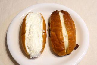 マリトッツォブームの延長線!コンビニ「クリームたっぷりパン」を食べ比べ